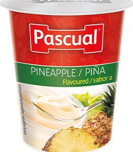 Iogurte Pascual Ananás 4*125g