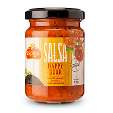 Salsa Happy Hour Espiga 130g