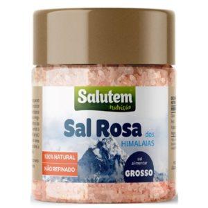 Sal de Rosa Grosso Salutem 240g