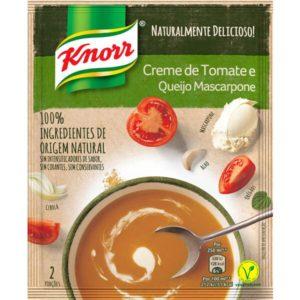 Creme Knorr de Tomate e Queijo Mascarpone 70g