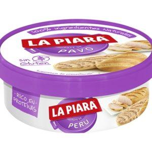 Patê La Piara Perú 75gr