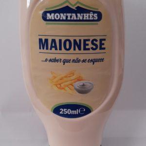 Maionese Montanhês 250gr