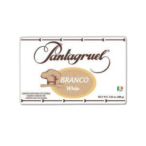 Pantagruel Chocolate para Culinária Branco 200g