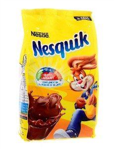 Chocolate Nesquik 1kg