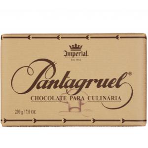 Pantagruel Chocolate para Culinária 200g
