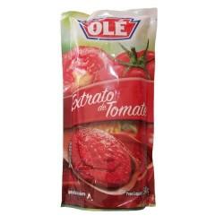 Molho Olé Extrato de Tomate 340gr
