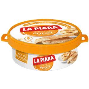 Patê La Piara Frango 75gr
