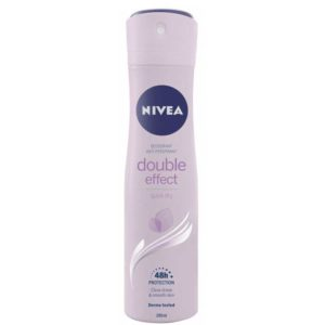 Nivea Double Effect 48h 200ml