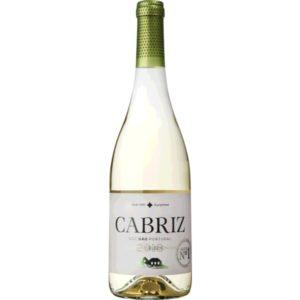 Vinho Branco Cabriz 750ml
