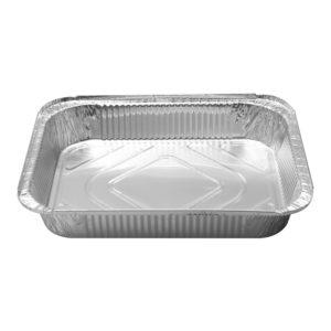 Perdiz Forma Alumínio Rectângulo 0.5L