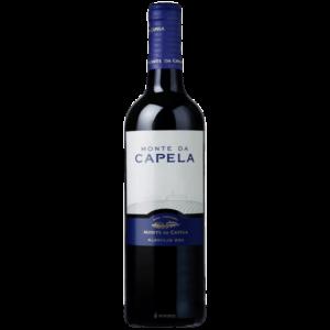 Vinho Monte da Capela 750ml