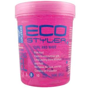Eco Gel Curl e Wave 946ml