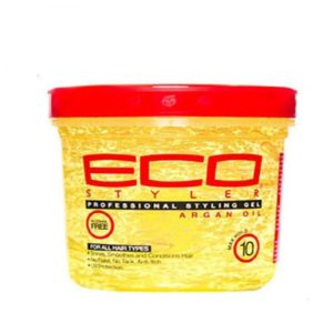 Gel Eco Argan Oil 236 ml