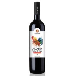 Vinho Tinto Azueira Aldeia Saloia 750ml