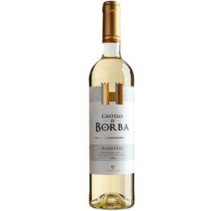 Vinho Branco Castelo de Borba 750ml