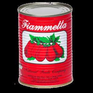 Tomate Concentrado Fiammentta 400gr