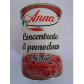 Concentrado de Tomate Anna 440gr