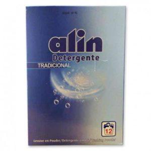 Detergente tradicional Alin 12D