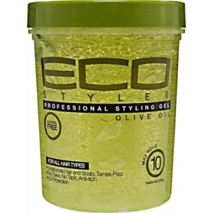 Eco Gel Olive Oil 946ml