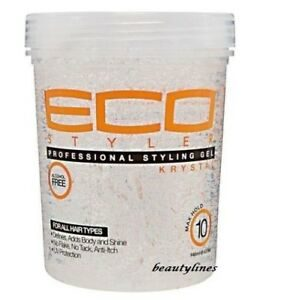 Eco Gel Kristal 946ml