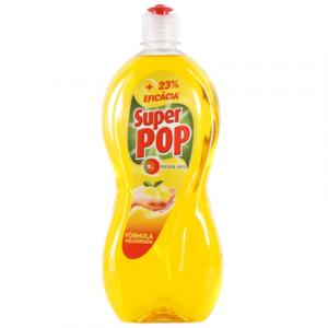 Lava loiça Super Pop Limão 700ml