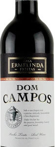 Vinho Tinto DOM CAMPOS 750 ml