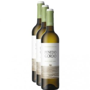 Vinho Branco Penedo Gordo 750ml
