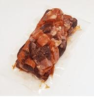 Sortido de Suíno Porminho 1kg