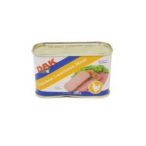 Corn Bife DAK sabor Galinha 200gr