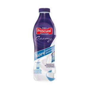 Iogurte Liquido Pascual Natural Açucarado 750ml