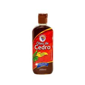 Óleo de Cedro Prolar 200ml