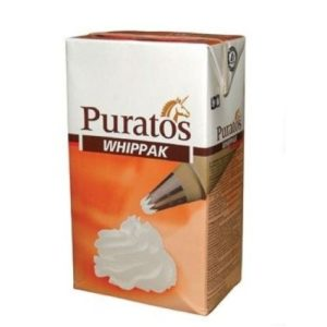 Nata Puratos Whippak 1L