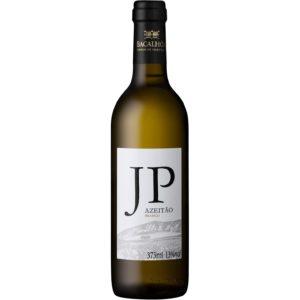 Vinho branco JP Azeitão 375ml