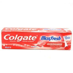 Paste de Dente Colgate MaxFresh 130gr
