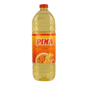 Óleo Alimentar Pima 1L