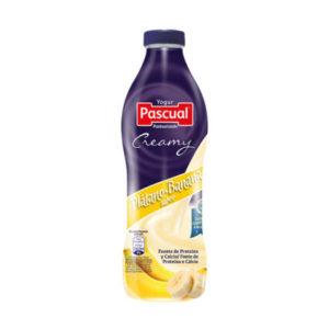 Iogurte Liquido Pascual Banana 750ml