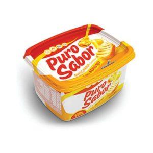 Manteiga Puro Sabor 500gr