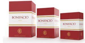 Vinho Tinto Bonifácio 1L