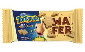Bolacha Tortuguita Chocolate 85gr
