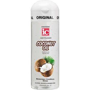 Óleo Hair Polisher Coco 178ml