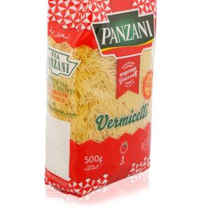 Massa Panzani Vermicelli 500gr