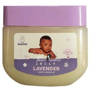 Baby Vaseline Jelly Lavender 440 ml