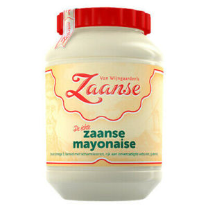 Maionaise Zaanse 500ml