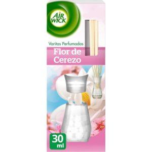 Essência Air Wick Flor de Cerejeira 30ml
