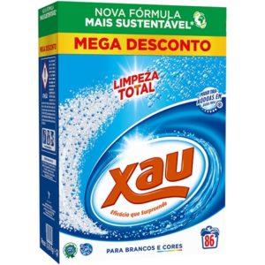 Detergente Xau Limpeza Total 86D