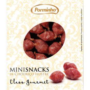 MiniSnacks Porminho 100gr