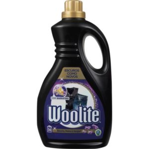 Detergente Woolite Roupas Escuras 56D