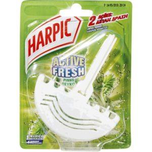Bloco Sanitário Harpic Pinho 38gr