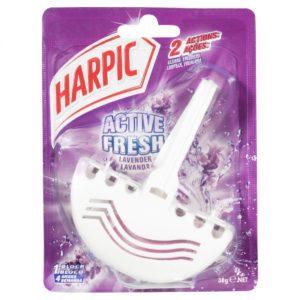 Bloco Sanitário Harpic Lavanda 38gr