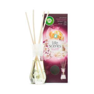 Essência Air Wick Flores Brancas 30ml